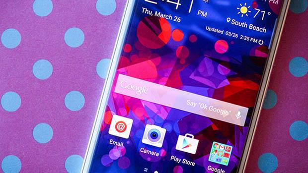 "Galaxy S6'nın ""OK Google"" sorunu çözüldü!"