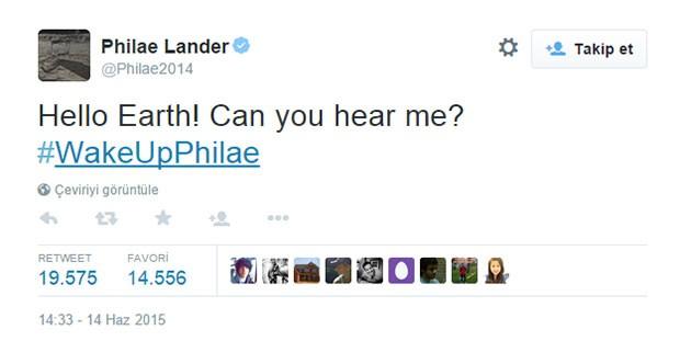 philae-tweet