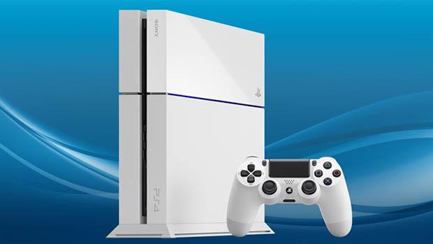 Yeni PlayStation 4 Yola Çıktı; Geliyor!