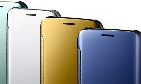Kılıf Yüzünden Çizilen Galaxy S6'lara Çözüm!
