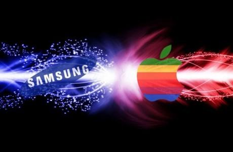 Patent Savaşında Samsung, Apple'ı Geride Bıraktı
