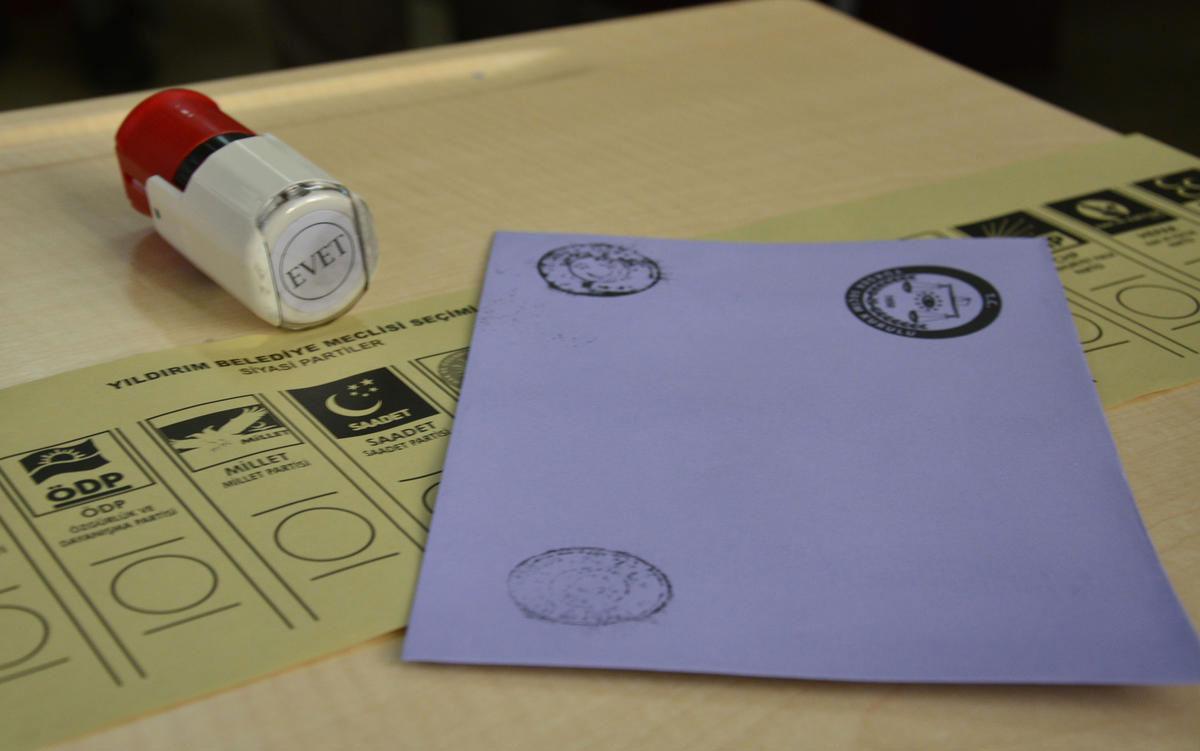 2015 Genel Seçim Oy Verme İşlemi Başladı? Sonuçları Nasıl Takip Edebilirim?