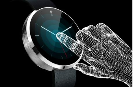 Smart Watch : Unismart UN-A1