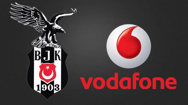 Vodafone'dan Hediye İnternet ve Konuşma