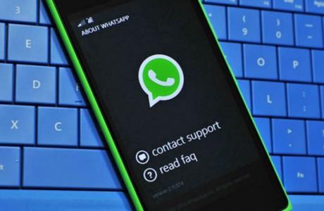 WhatsApp'te Küfür Etti Ağır Ceza Aldı!