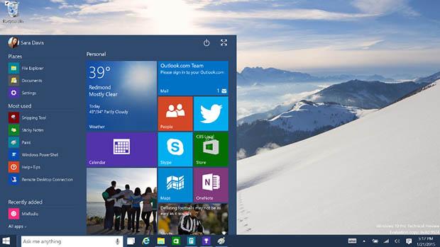 Windows 10'a Yükseltme Uyarısı Neden Çıkmaz?