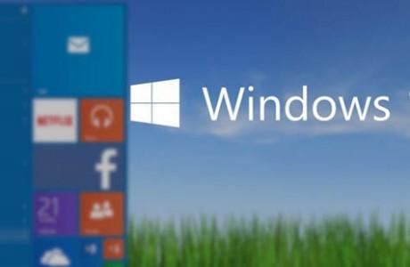 Windows 10 Hakkında Bilmeniz Gereken 8 Şey