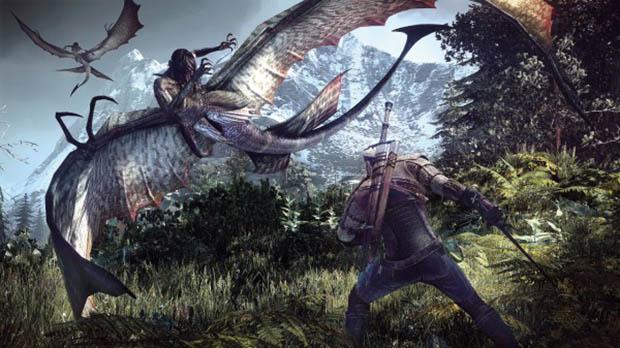 Witcher 3 Satış Rekoru Kırdı