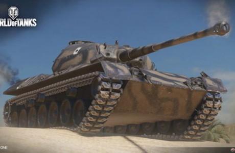Xbox One İçin, World of Tanks Çıkış Tarihi