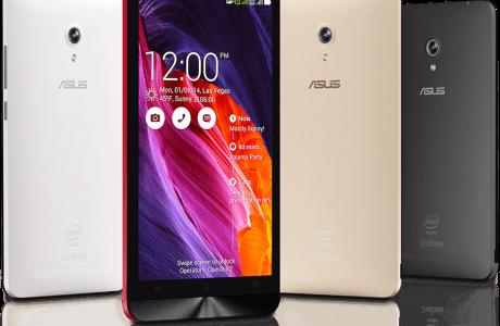 Asus ZenFone LoliPop Güncellemesi Yayınlandı!