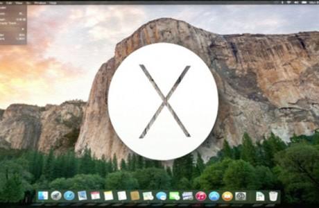 OS X 10.10.4 Yayınlandı