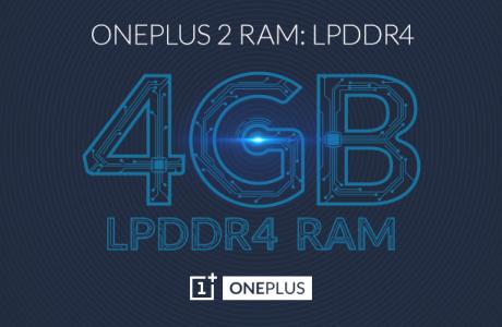 OnePlus2 Hem Ucuz hemde 4GB Ram'a Sahip Olacak