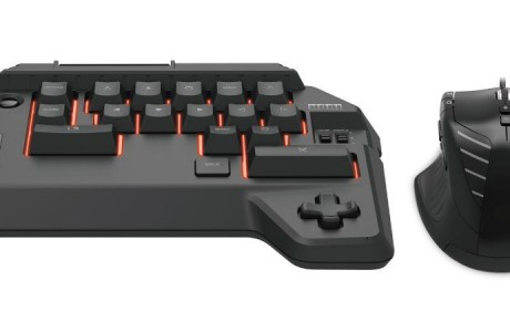 Black Ops 3 için Özel Klavye Mouse