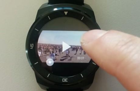 Android Akıllı Saatleri için YouTube Uygulaması! Batarya Ömrü Kimin Umrunda!