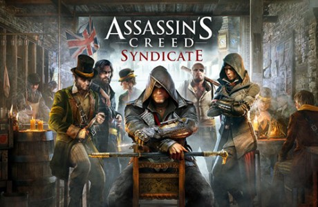 Assassin's Creed Syndicate Geliyor