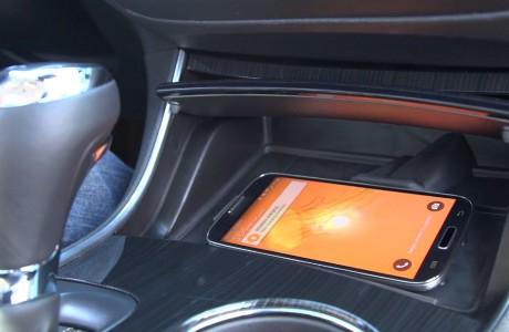 Chevy 2016 Modellerinde Aktif Telefon Soğutma Sistemi Olacak