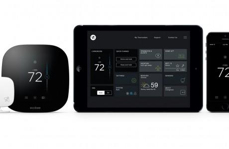 Apple Mağazalarında Siri Kontrollü Termostat Satışa Çıkıyor!