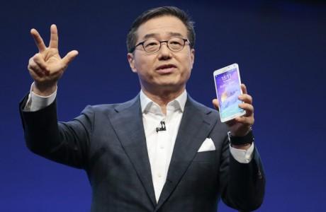 Samsung Galaxy Note 5 Lansman Tarihini Öne Çekiyor!