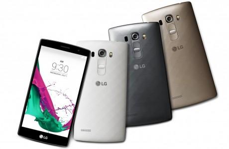 LG'den Orta Sınıf Versiyon LG G4 Beat