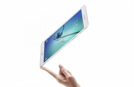 Yeni Samsung Galaxy Tab S2 ! iPad Air 2'den Daha ince !