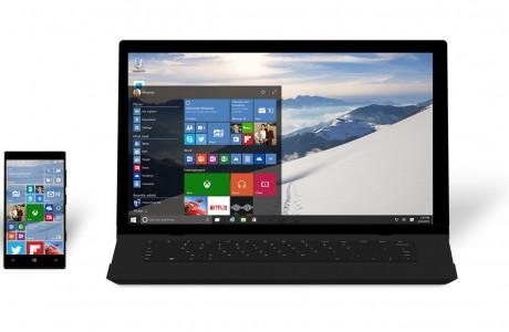 Windows 10 Aşamalı Geçiş Olacak !