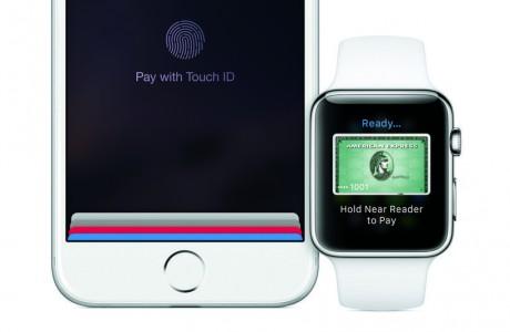 Apple Pay 14 Temmuz'da İngiltere'de Piyasaya Çıkması Bekleniyor