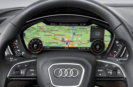 Alman Otomobil Devleri Nokia Here Harita Hizmetini Satın Almaya Hazırlanıyor