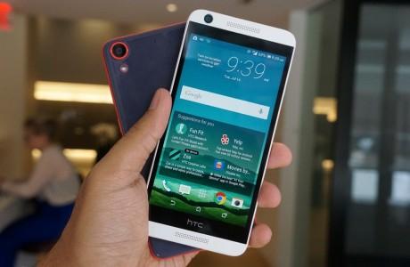 HTC'den Cüzdan Dostu 4 Yeni Model ! Yeni HTC Desire 626 Duyuruldu!