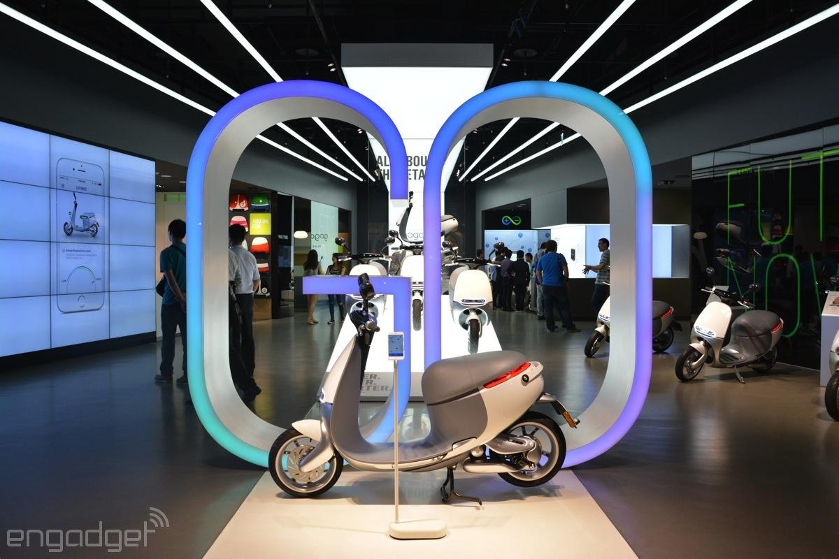 İstanbul Trafiğine Elektrikli Scooter Çözüm Olabilir mi?