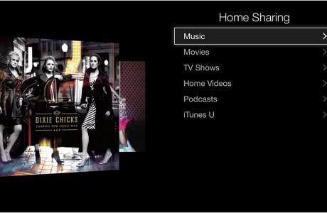 Apple Müzik Ev Paylaşımı iOS Beta ile Devrede!
