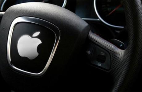 Apple Elektrikli Araba için İlk Adım Atıldı!