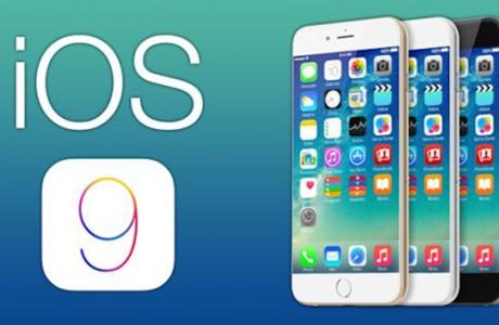 iOS 9 Beta Yükleme!