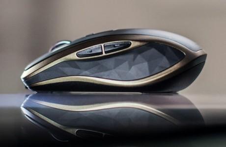 Karşınızda Dünyanın En Gelişmiş Mouse'u: MX Anywhere 2