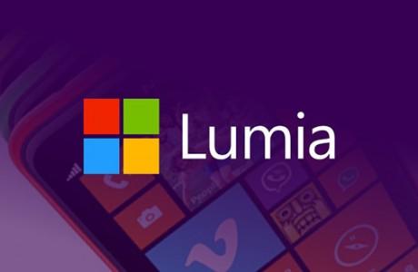Microsoft'un Yeni Lumia 'sına Bu Özellik Gelebilir!