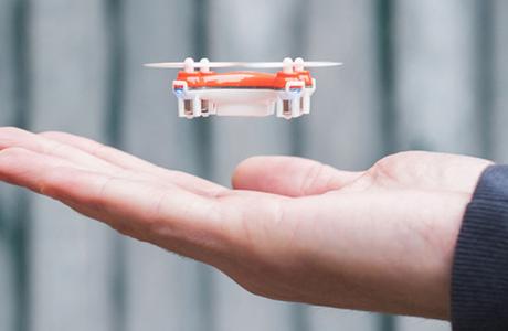 Skeye Nano Drone Kalkışa Hazır!