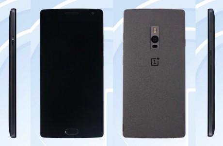 OnePlus 2 Lansman Öncesi ilk Görsel