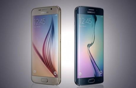 Samsung Note 5 ve S6 Edge Plus'tan Yeni Haberler Var!