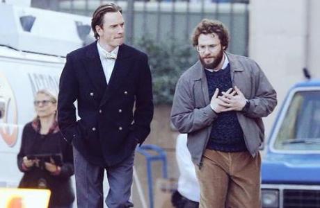 Aaron Sorkin'in Steve Jobs Filminin Fragmanı izleyin!