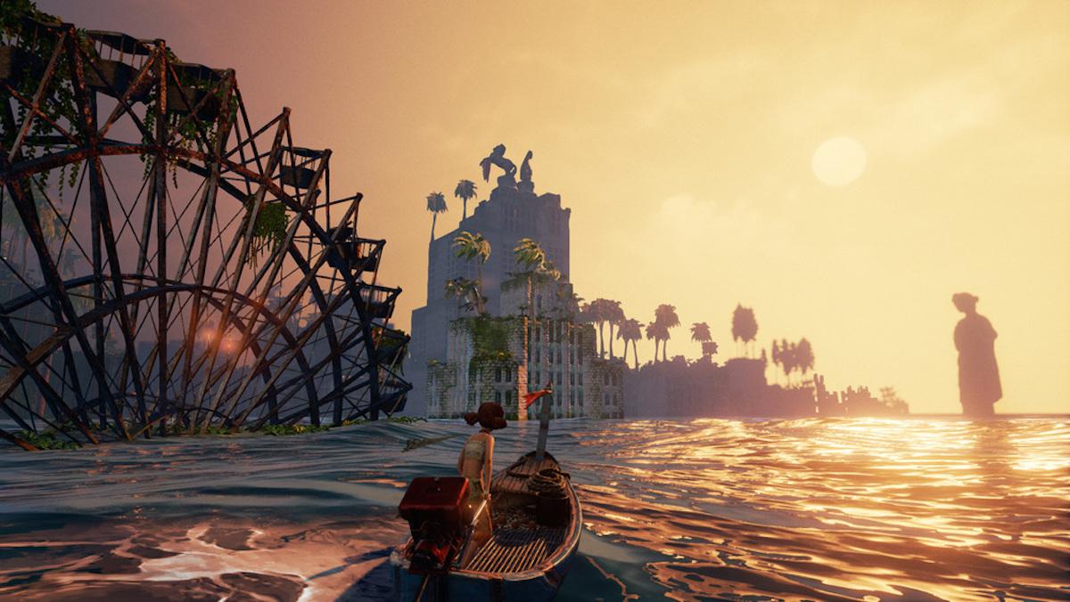 'Submerged' Batık Yeni Macera Ağustos'ta Başlıyor!