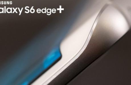 Galaxy S6 Edge Plus Kamerası Ortaya Çıktı