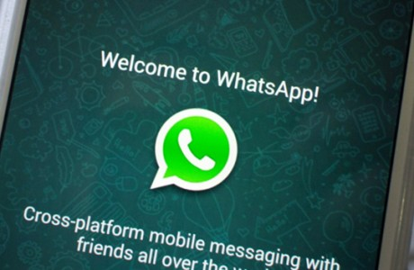 Yine WhatsApp Virüsü!