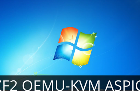 Windows 7, Asus Zenfone 2 Üzerinde Çalıştı!