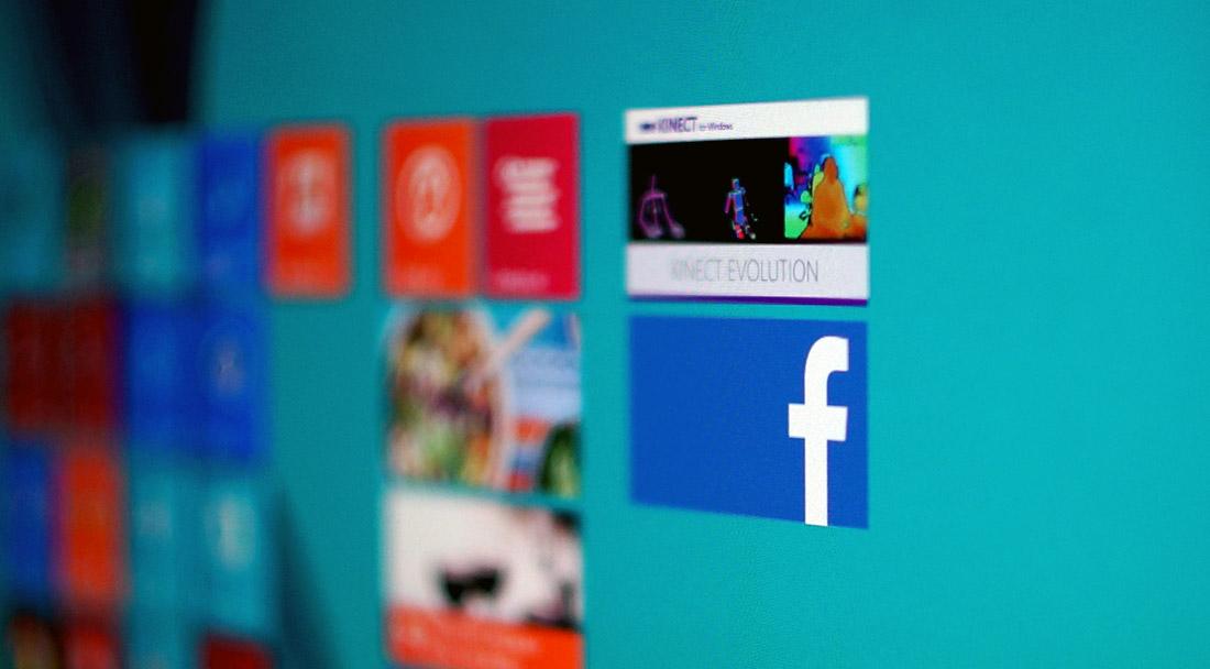 Microsoft Yazılım Geliştiriciler için Facebook Windows SDK Duyurdu!