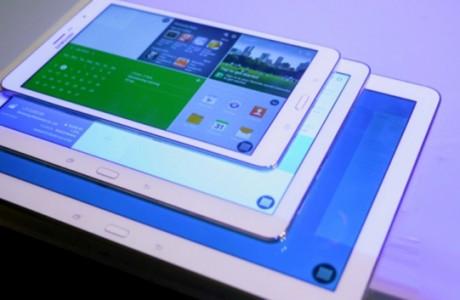18 inç Ekranlı Dev Tablet Samsung 'dan!