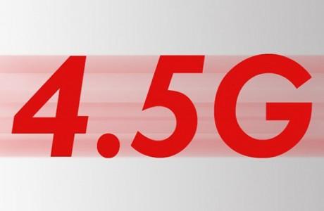 4.5G Neler Getirecek?