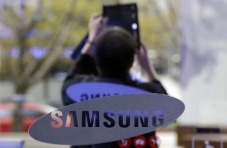 Samsung 2.5 inç 16 TB Dünyanın En Büyük Sabit Diskini Duyurdu