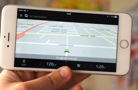 Nokia Here Haritalar Hizmeti Satıldı