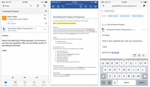 Deeper-integration-between-Office-documents-and-Outlook-for-iOS-2-1024x592-e1440138271167