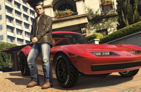 GTA V, 2016'nın En Çok Aranan Bilgisayar Oyunu Oldu!