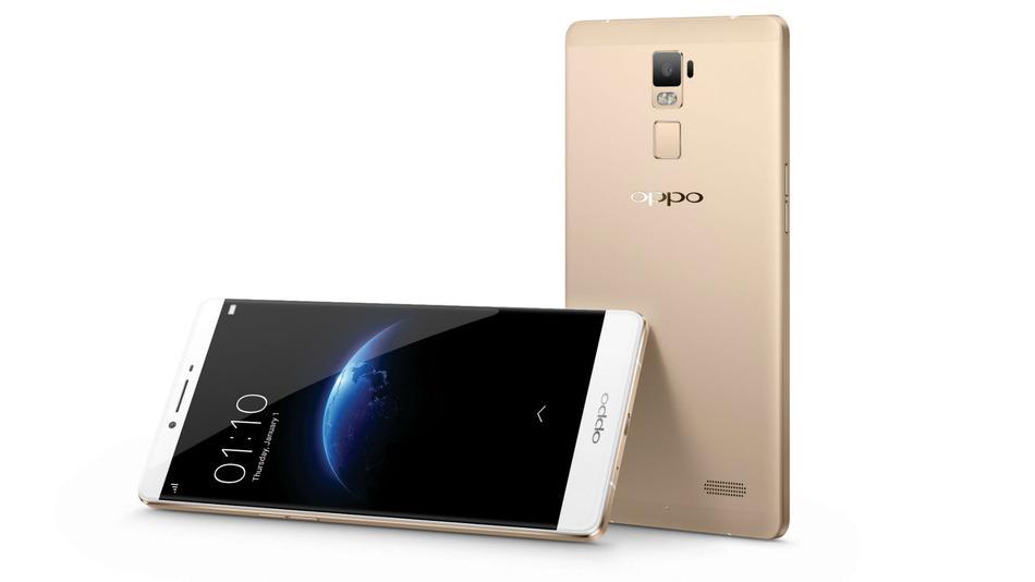Oppo R7 Plus: Yakında Çin Dışına Çıkıyor!